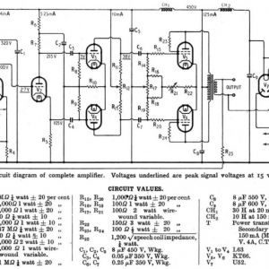 Williams Wall Furnace Wiring Diagram - Williams Fan Coil Unit Wiring Diagram Elegant Schematics Preservation sound 4p