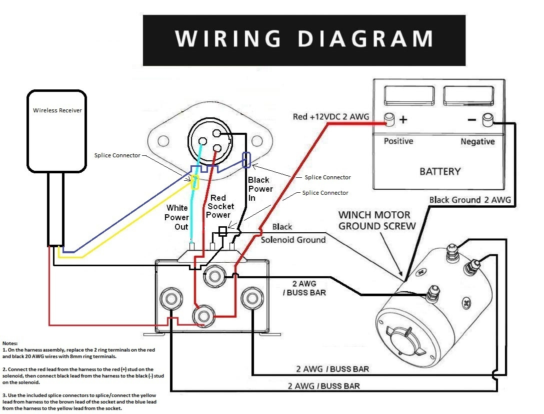 winch wireless remote control wiring diagram Download-Amazing Winch Controller Wiring Diagram 83 Bulldog Security 4-h