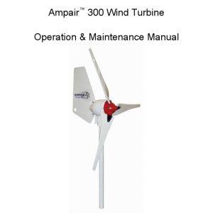 Wind Turbine Wiring Diagram - 5f