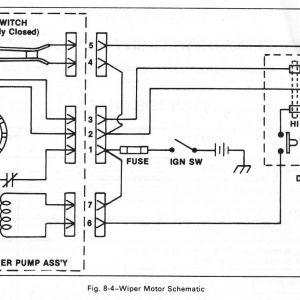 Wiper Motor Wiring Diagram Chevrolet - Chevelle Wiper Motor Wiring Diagram Image Details Wire Center U2022 Rh Savvigroup Co 6t