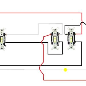 Wiring Diagram 3 Way Switch Ceiling Fan and Light - Ceiling Fan Wiring Diagram E Data Lively 3 Way Switch 16d