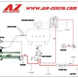 Wiring Diagram for Air Compressor Pressure Switch - Pressure Switch Wiring Diagram Air Pressor Luxury Beautiful Pressor Wiring Diagram Gallery Electrical and 5n