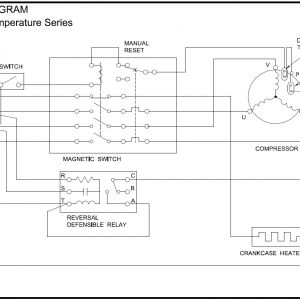 Wiring Diagram for Copeland Compressor - Copeland Pressor Wiring Diagram Download Copeland Pressor Wiring Diagrams Diagram 15 2 5 E 17q