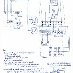 Wiring Diagram for Copeland Compressor - Copeland Pressor Wiring Diagram Efcaviation New with 14o