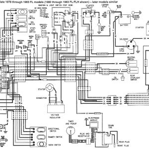 2002 Harley Davidson Wiring Diagram - Wiring Diagrams Online on
