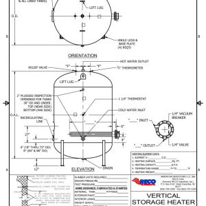 Wiring Diagram for Hot Water Heater - Immersion Heater with thermostat Wiring Diagram Save Wiring Diagram for Water Heater Fresh Reco Usa Mercial Hot Water Yourproducthere Valid Immersion 19m