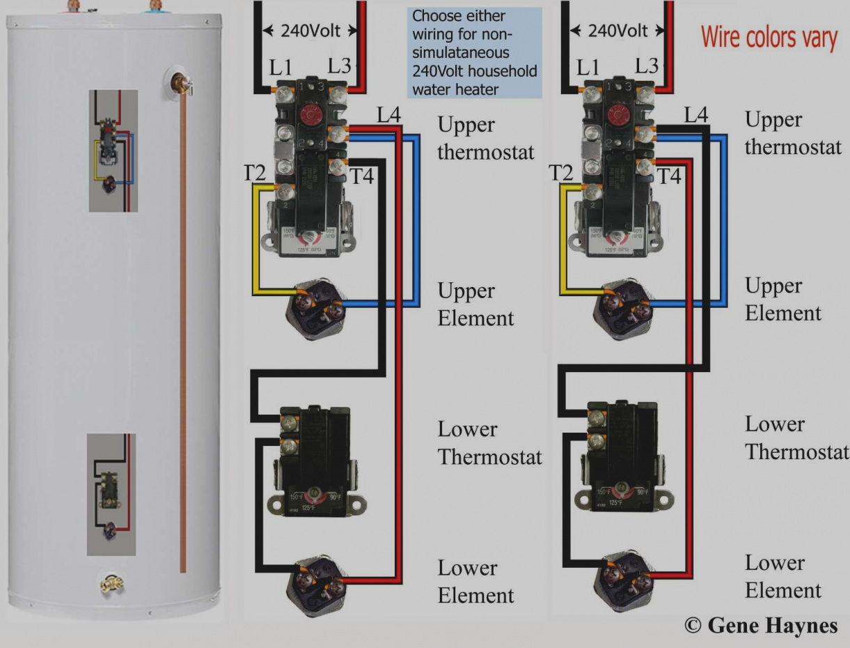wiring diagram for hot water heater thermostat Collection-25 Trend Wiring Diagram For Electric Hot Water Heater Refrence Thermostat Geyser 20-m