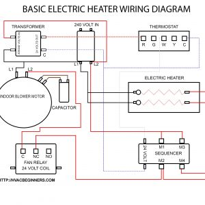Wiring Diagram for Hot Water Heater thermostat - Klixon Relay Wiring Diagram Best Water Heater thermostat Wiring Diagram 16b