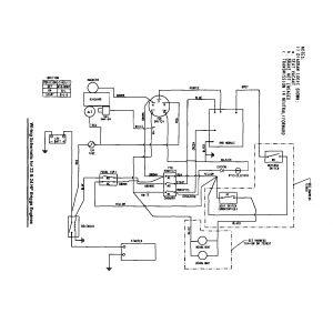 Wiring Diagram for Husqvarna Mower - Husqvarna Riding Lawn Mower Wiring Diagram Electrical Drawing Rh G News Co 19g