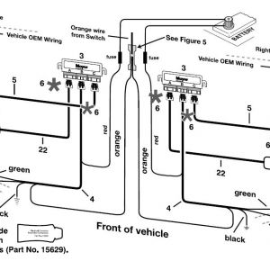 Wiring Diagram for Meyer Snow Plow - Meyer Plow Wiring Diagram Collection Meyer Plow Wiring Diagram Mihella Me Meyer Snow Plow Parts 11e