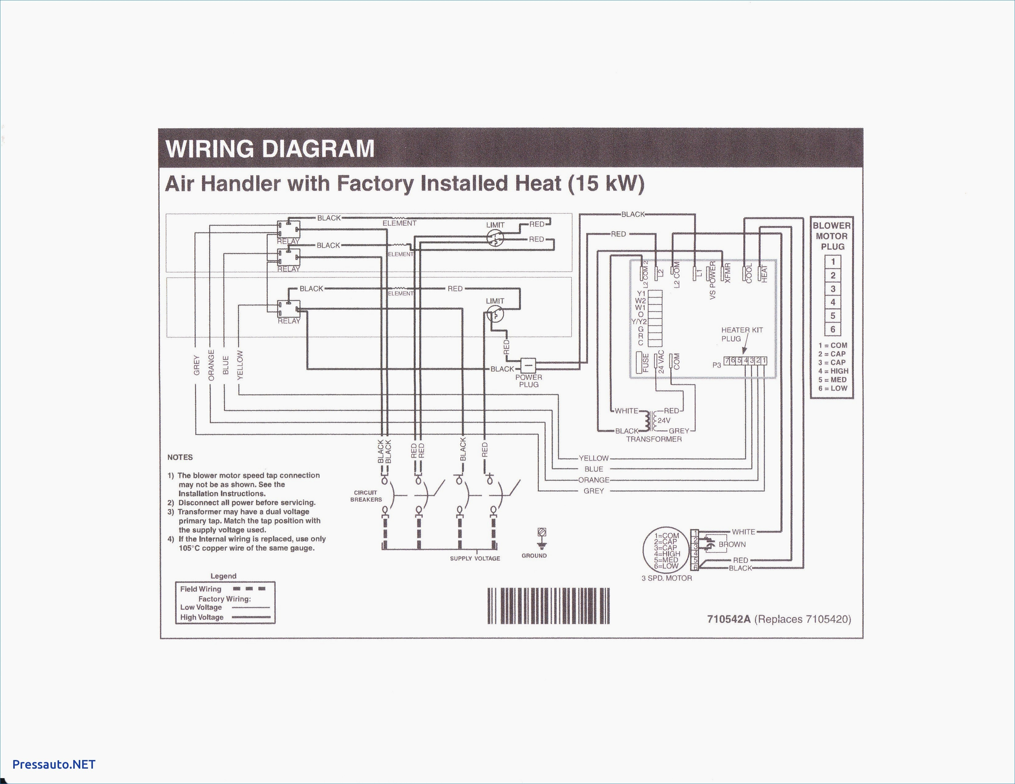 Wiring Diagram For Mobile Home Furnace Free Wiring Diagram