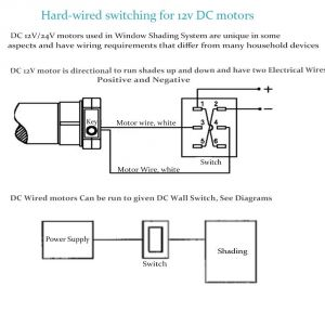 Wiring Diagram for Motorized Blinds - Wiring Diagram for Motorized Blinds Download Amazon Rollerhouse Diy Motorized Electronic Roller Shades for Mini Download Wiring Diagram 3s