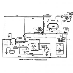 Wiring Diagram for Murray Riding Lawn Mower solenoid - Wiring Diagram for Yardman Riding Mower Inspirationa Riding Mower Wiring Diagram Ideas Scotts Mtd Murray to 11q
