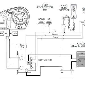 Xd9000 Warn Winch Wiring Diagram - Warn M8000 Winch Wiring Diagram Throughout Switch Teamninjaz Me 18l
