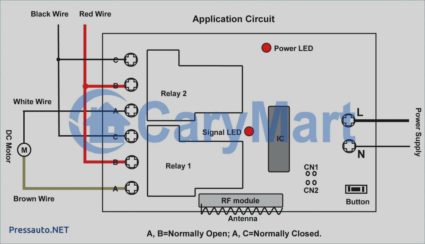 Xd9000 Warn Winch Wiring Diagram