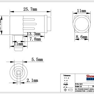 Xlr to Mono Jack Wiring Diagram - 3 5 Mm Stereo Jack Wiring Diagram New to Xlr with Kuwaitigenius Wiring Diagram for 11q