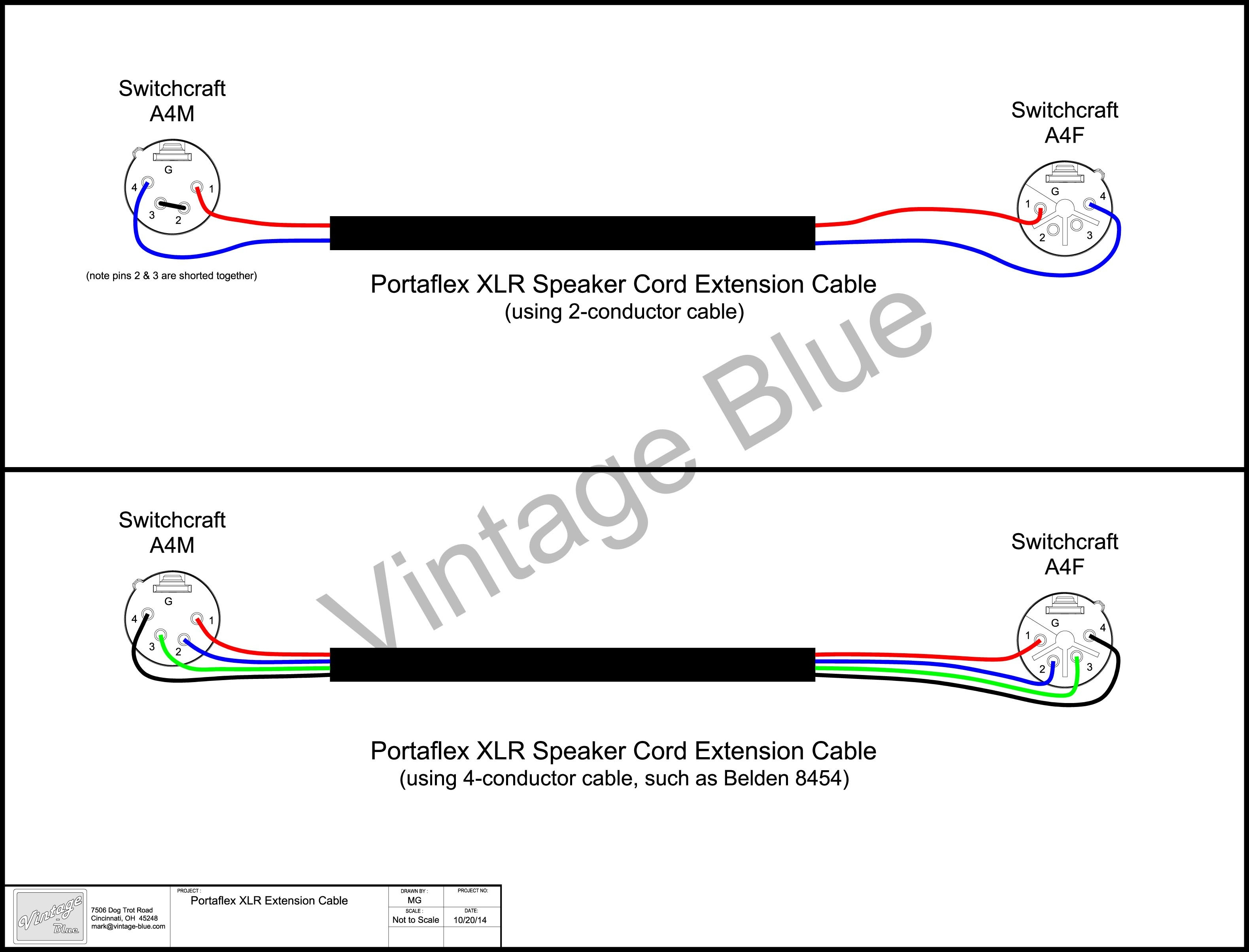 Xlr Wiring Diagram Pdf | Free Wiring Diagram