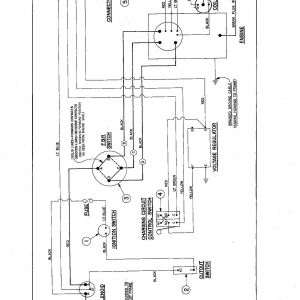 Yamaha Golf Cart Wiring Diagram - Wiring Diagrams for Yamaha Golf Carts Best Ez Go Gas Golf Cart Wiring Diagram originalstylophone 10r