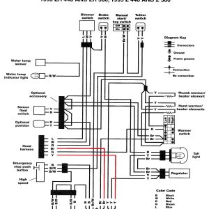 Yamaha Grizzly 660 Wiring Diagram - Kodiak Trailer Wiring Diagram Fresh Yamaha Grizzly 660 Wiring Diagram Britishpanto In 350 10p
