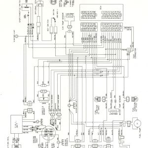Yamaha    Grizzly 660    Wiring       Diagram      Free    Wiring       Diagram