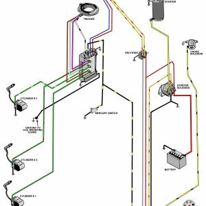 Yamaha Outboard Tachometer Wiring Diagram | Free Wiring ...