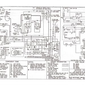 York Air Handler Wiring Diagram - Wiring Diagram for York Air Conditioner New Wiring Diagram Ac York Save Mcquay Air Conditioner Wiring 19s