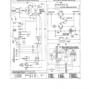 York Electric Furnace Wiring Diagram - York Electric Furnace Wiring Diagram Save York Wiring Schematic 060 Wiring Diagram • 10g