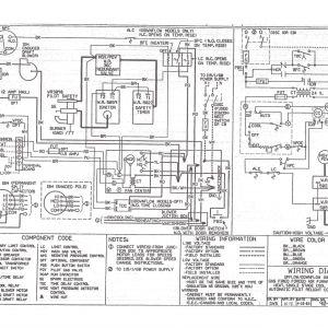 York Furnace Wiring Diagram - Coleman Furnace Wiring Diagram Furthermore York Furnace Wiring Rh Koloewrty Co York Electric Furnace Wiring Diagram 19f