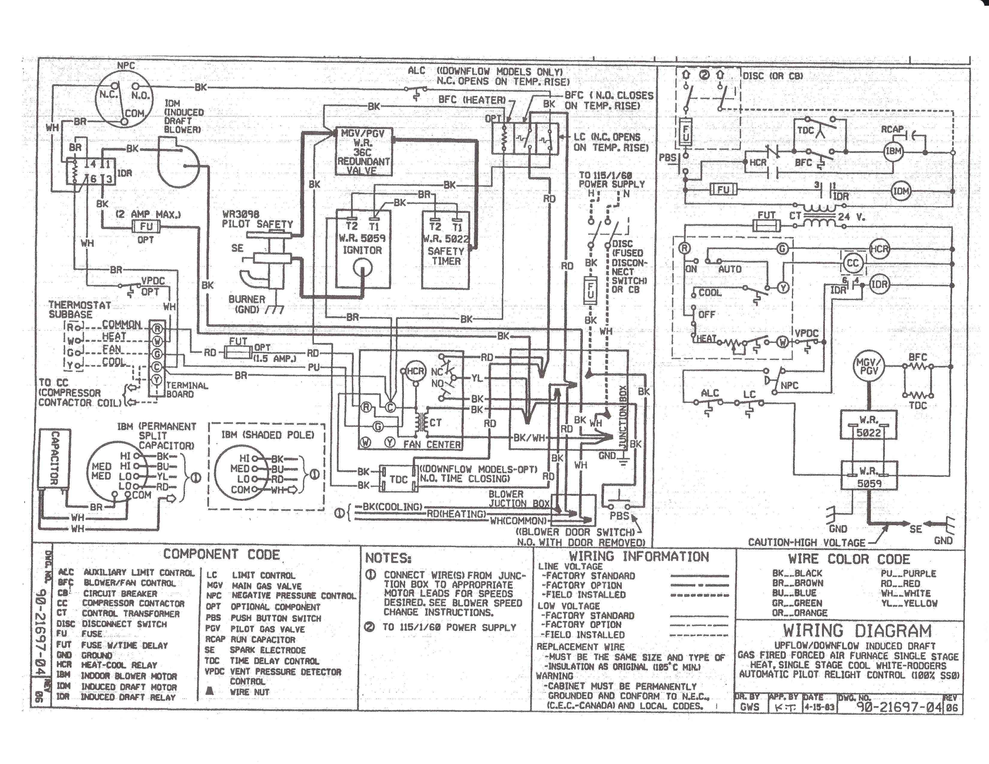 york furnace wiring diagram Download-coleman furnace wiring diagram furthermore york furnace wiring rh koloewrty co york electric furnace wiring diagram 11-e
