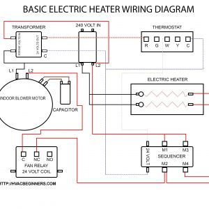 York Furnace Wiring Diagram - York Gas Furnace Wiring Diagram Fresh York Hvac Blower Relay Wiring Rh Kobecityinfo Basic thermostat 9d