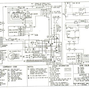 York Heat Pump thermostat Wiring Diagram - Wiring Diagram for York Heat Pump Inspirationa Hid Wiring Diagram with Relay and Capacitor Best Inspiration 14l