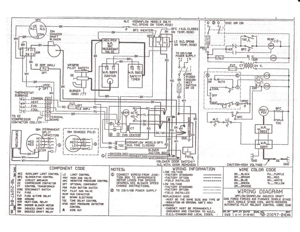 york heat pump wiring diagram Download-York Heat Pump Wiring Diagram Gimnazijabp Me With 13-r
