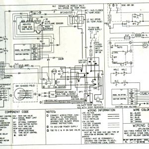 York Package Unit Wiring Diagram - Wiring Diagram Pics Detail Name York Package Unit 20b