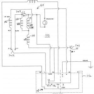 Yuken Directional Valve Wiring Diagram - Electric Motor Capacitor Wiring Diagram Wiring Diagram for Electric Motor with Capacitor Best Patent Us 2g