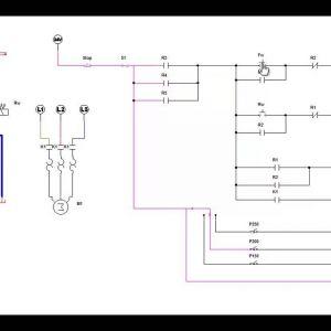 Yuken Directional Valve Wiring Diagram - Hydraulic Pressure Switch Control 6p